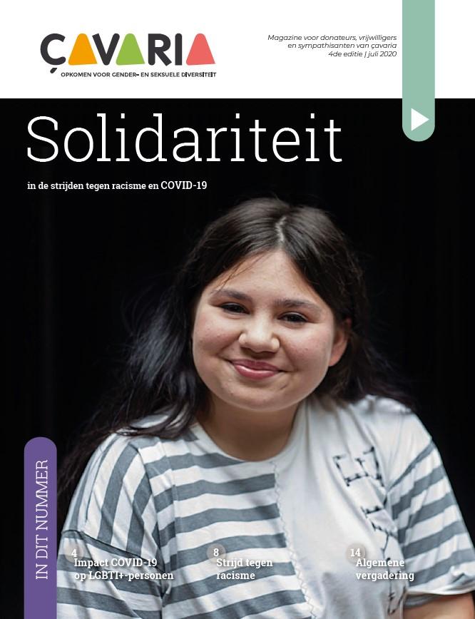 Cover magazine 3